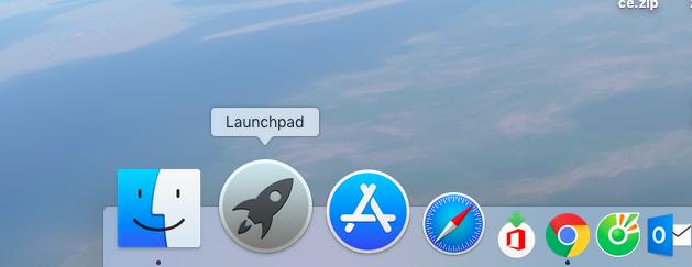LauchPad