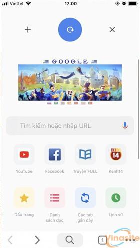 11 Google Chrome