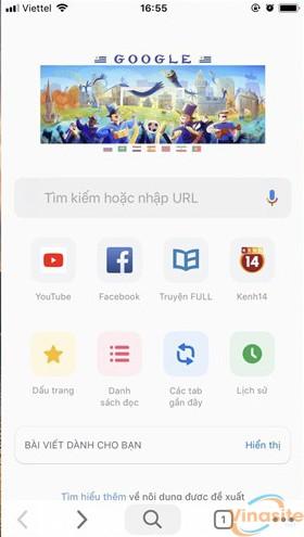 8 Google Chrome