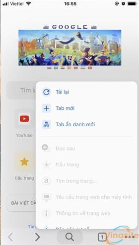 9 Google Chrome