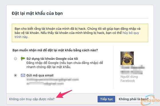 khoi phuc facebook 2 ddek