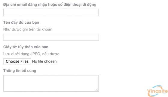 khoi phuc facebook 4 rfdh
