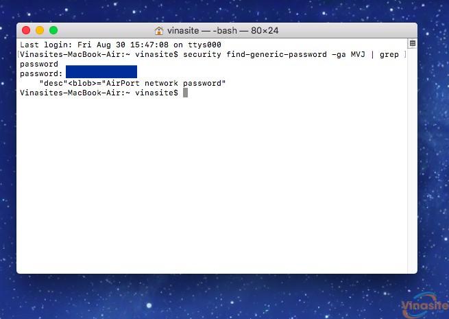 tim mat khau wifi MacOS 2