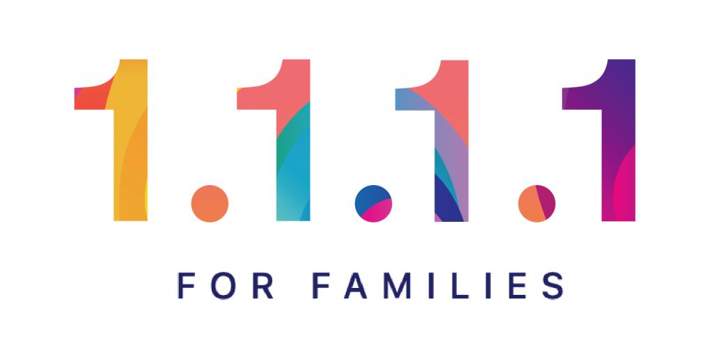 cloudfare families