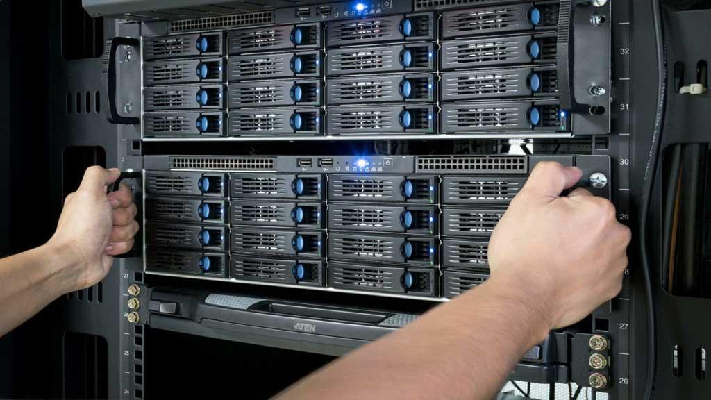 lưu trữ kết nối mạng (NAS)